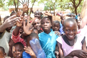Update from Malawi Orphan Fund UK